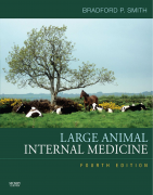 كتاب Large Animal Internal Medicine pdf