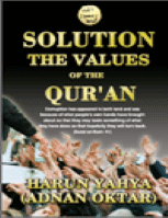 SOLUTION THE VALUES OF THE QUR 039 AN