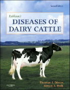 كتاب Rebhun' s Diseases of Dairy Cattle pdf