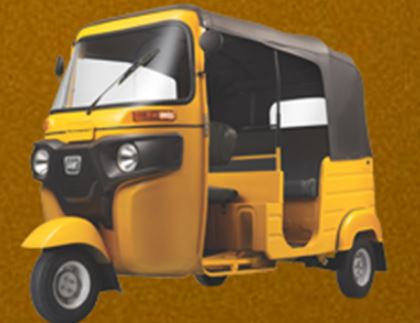 LITERATURE REVIEW ON THE HISTORY OF BAJAJ RICKSHAW VEHICLES