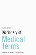 كتاب Dictionary of Medical Terms pdf