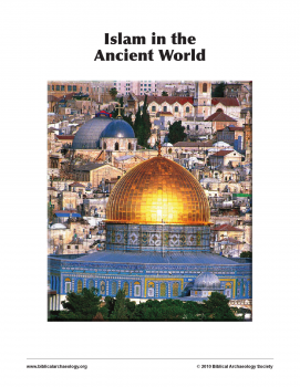 Islam in the Ancient World