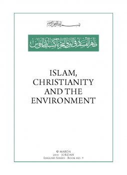 Islam Christianity And the Environment