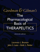 كتاب Goodman & Gilman' s The Pharmacological Basis of Therapeutics pdf