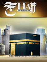 New Muslims Guide to Hajj and Umrah: