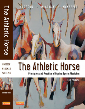 The Athletic Horse, Second Edition (2013)
