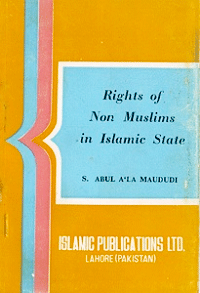 The Rights of Non Muslims in Islamic State