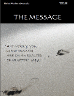 The Message 7