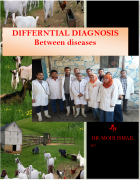 كتاب differential diagnosis between diseases pdf