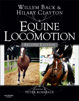 Equine Locomotion, Second Edition (2013)