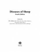 كتاب Diseases of Sheep 4th edition pdf