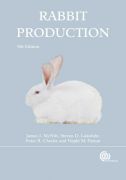 كتاب Rabbit Production pdf