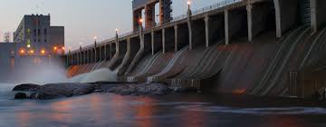 REVIEW AND TECHNICAL STUDY OF HYDROELECTRIC POWER GENERATION