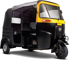 The History of Bajaj Rickshaw Vehicles