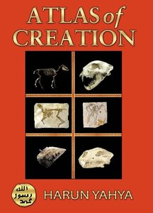 كتاب Atlas of Creation_أطلس الخلق pdf