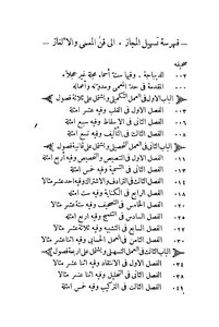 2737 book metaphor to facilitate the art of puzzles and blinded Algerian Taher