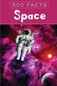 Space - 500 Facts