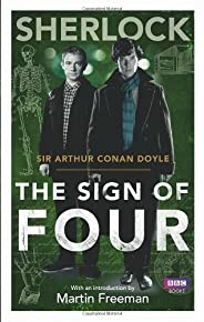 Sherlock: The Sign of Four