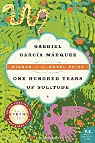 One Hundred Years of Solitude (P.S.)