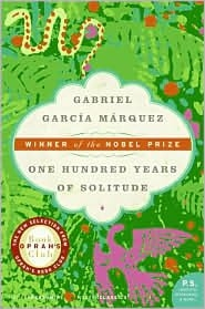 One Hundred Years of Solitude Publisher: Harper Perennial Modern Classics; Reprint edition