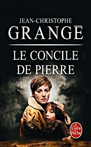 Le Concile De Pierre (Ldp Thrillers) (French Edition)