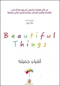 Beatiful Things pdf