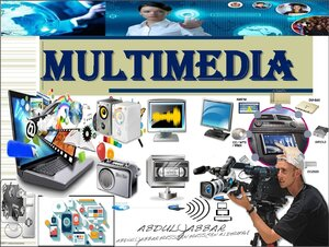 Introduction to Multimedia LECTURER pdf