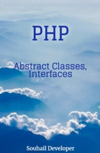 PHP Abstract Classes,Interfaces pdf