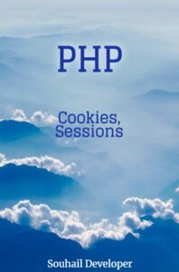 PHP Cookies,Sessions pdf