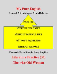 The Wise Old Woman pdf