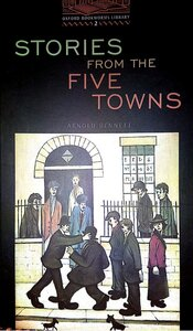 Stories From The Five Towns pdf