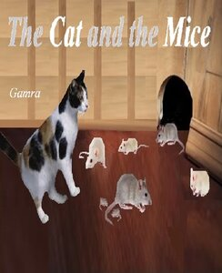 The Cat and the Mice pdf