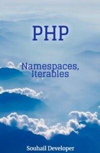 PHP Namespaces,Iterables pdf
