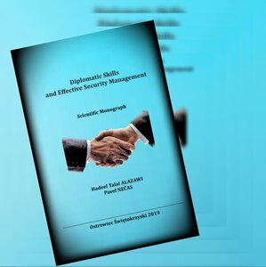 Diplomatic skills and effective security management