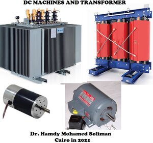 DC Electrical Machines and Transformers pdf