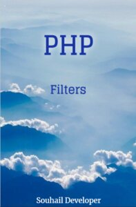 PHP Filters pdf