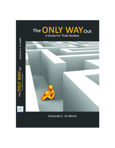 كتاب The Only Way out A Guide for Truth Seekers pdf