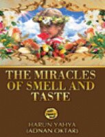 كتاب THE MIRACLES OFSMELL AND TASTE pdf