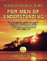 THE SIGNS IN THE HEAVENS AND THE EARTH: FOR MEN OF UNDERSTANDING