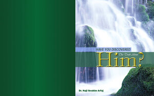 كتاب Have You Discovered the Truth about Him pdf