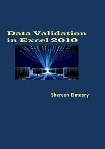 كتاب Data validation in Excel 2010 pdf