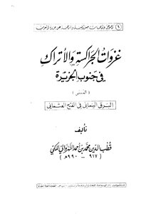 Lightning Yamani in the Ottoman conquest (invasions Circassian in the south of the island)